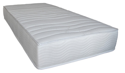 Medico pocketvering traagschuim matras kings and queens bed collection