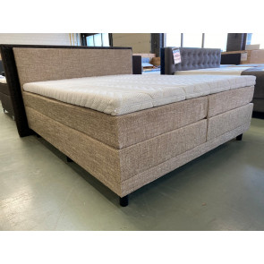 King Soest Boxspring