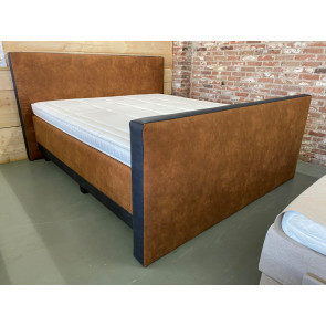 King of Industry Boxspring