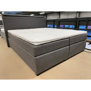 King Bartus Boxspring