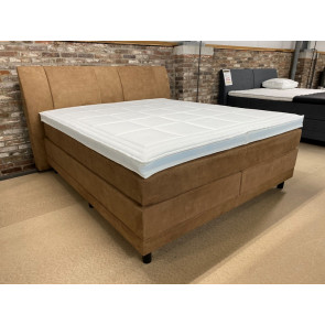 Queen Cairo Boxspring